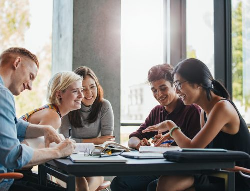 4 Top Ways to Motivate your Team