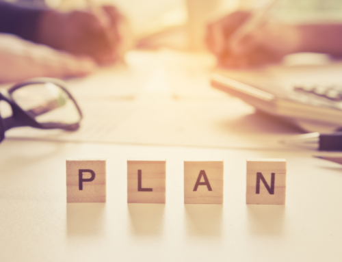 What to do when plans don't go to plan!